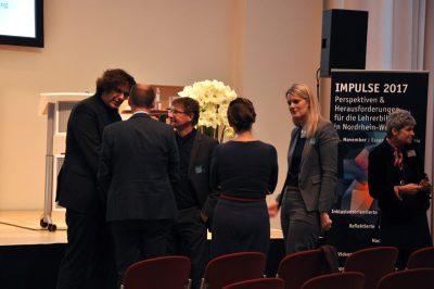 NRW-Netzwerktreffen Impulse 2017