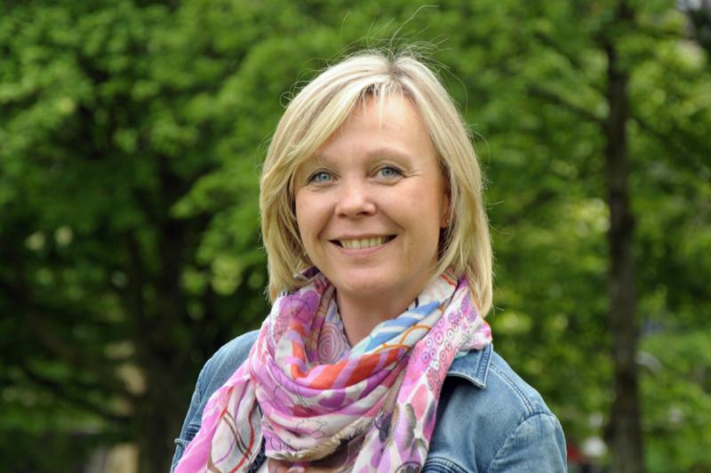 Nicole Lorth
