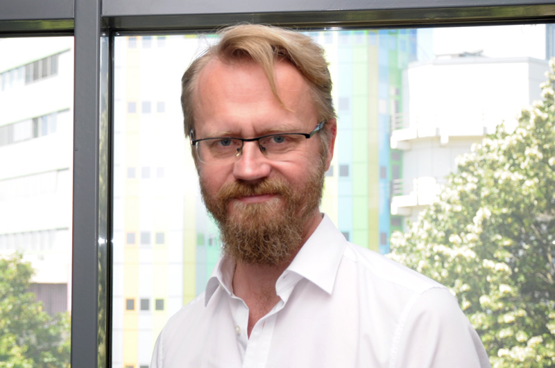 Johannes Wentzel