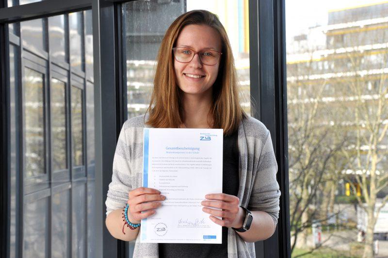 Anna Möllmann - 15.März 2018