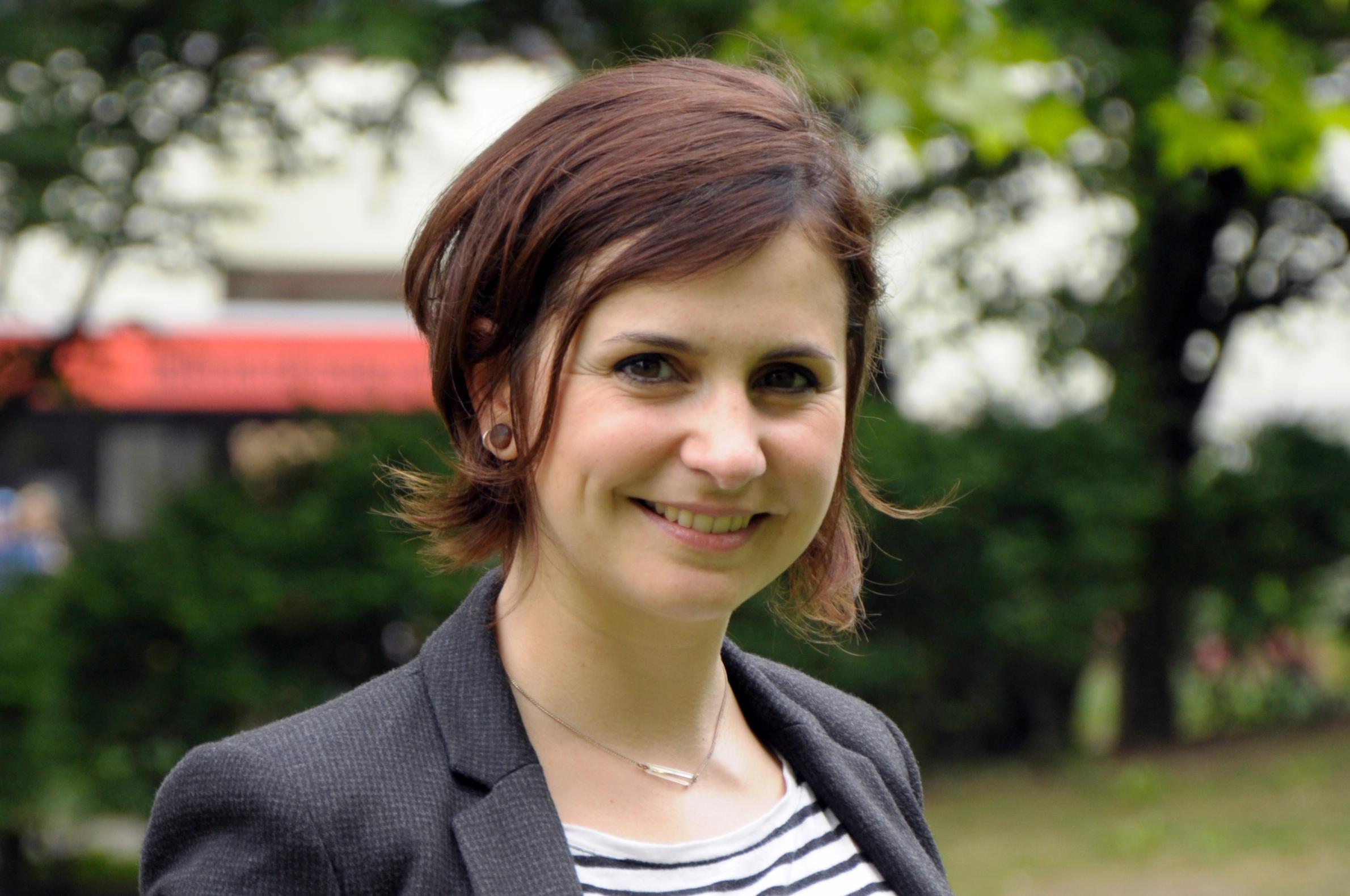 Franziska Bietenbeck