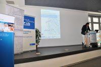 Dr. Günther Wolfswinkler vom ZLB bei der Herbstschule 2017
