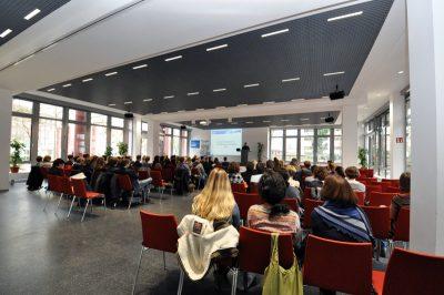 ZLB-Mitgliederversammlung 2018