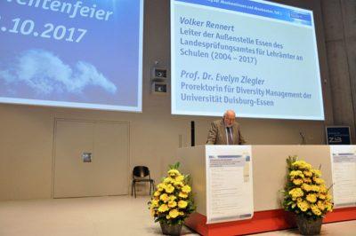 Volker Rennert
