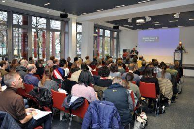 Symposium Inklusion für die berufliche Bildung