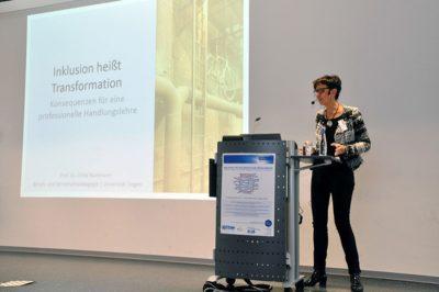 Prof. Dr. Ulrike Buchmann