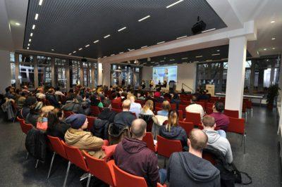 Symposium Inklusion für berufliche Bildung