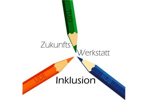 Zukunftswerkstatt Inklusion Logo